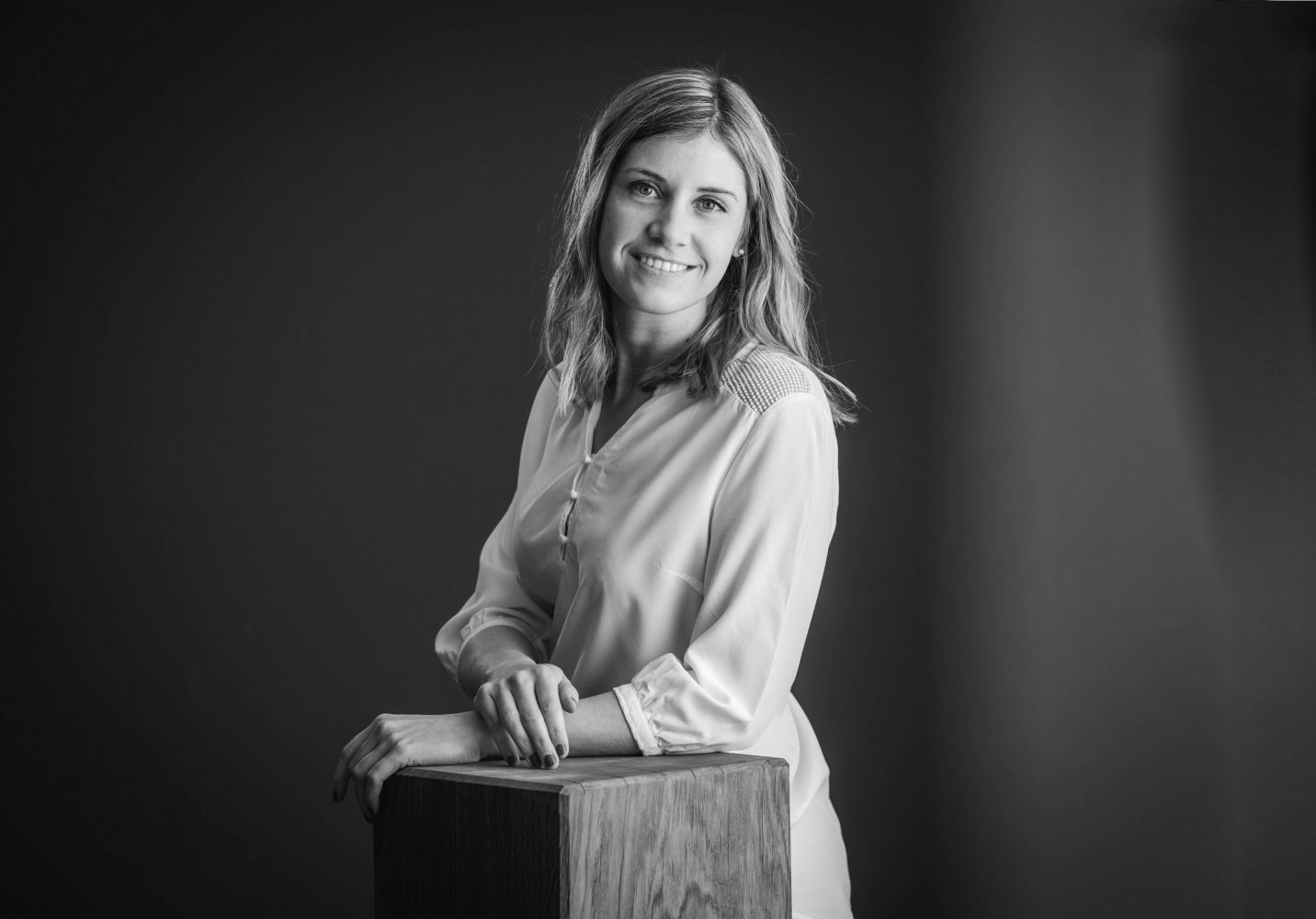 Doris Kühberger, Planung / Verkauf.
