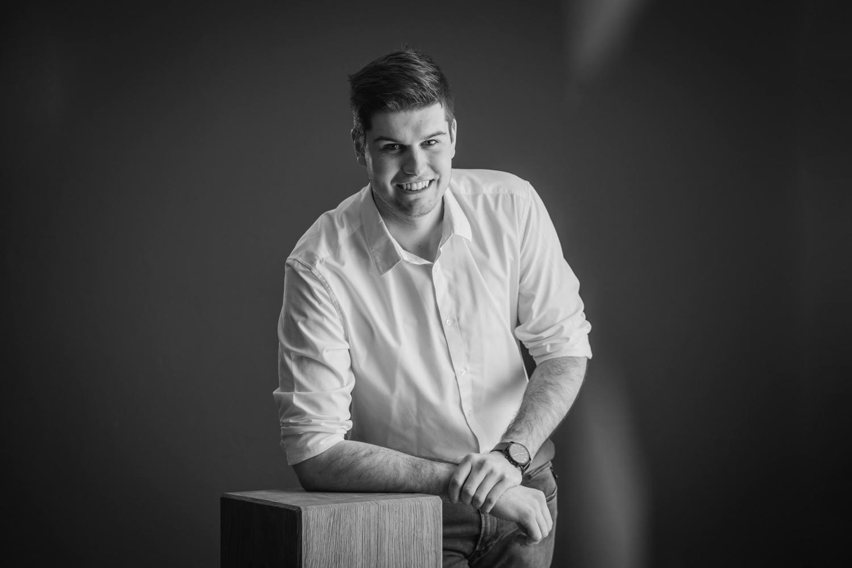 Markus Gasser, Tischlermeister /Planung.