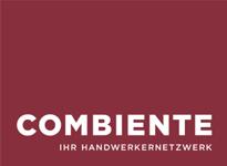 Logo Combiente, Handwerkernetzwerk.