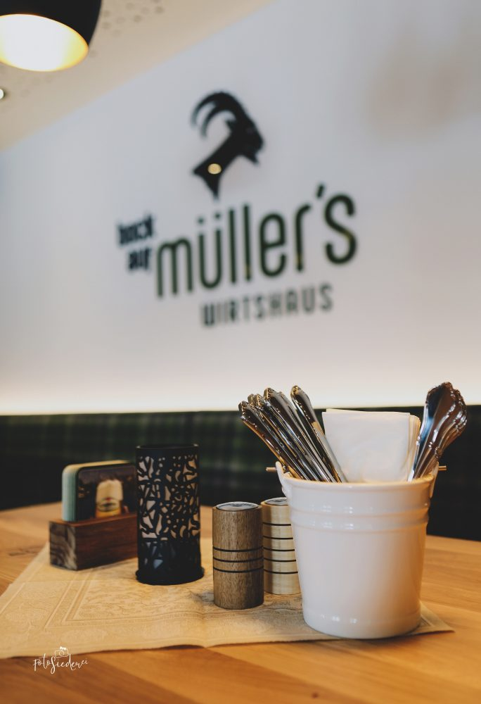 Impressionen aus Bock auf Müller's Wirtshaus Schladming