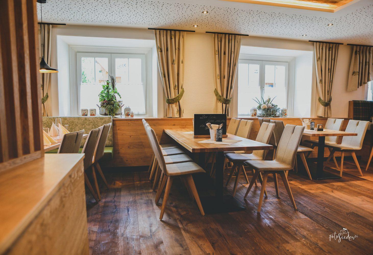 Bock auf Müller's Wirtshaus Schladming