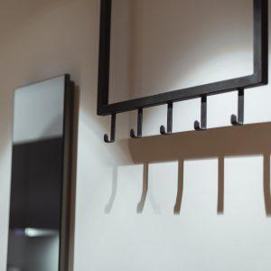 Individuelle Garderobe im Aparthotel Ursprung, Schladming
